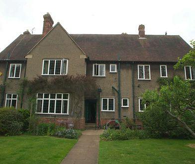 """Dom J.R.R. Tolkiena wystawiony na sprzedaż. W tym miejscu powstał """"Władca Pierścieni"""" oraz """"Hobbit"""""""