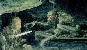 """Ekranizacja """"Hobbita"""" trafi do kin w dwóch częściach - w latach 2012-2013"""