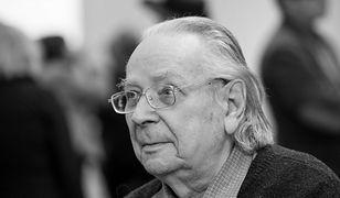 Stanisław Fijałkowski nie żyje. Zmarł w dniu 98. urodzin