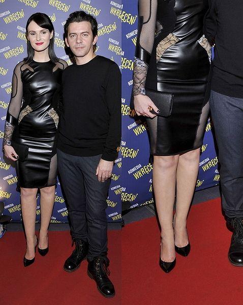 Agnieszka i Piotr Głowaccy