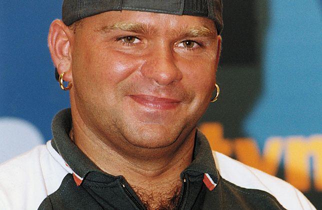 """Klaudiusz był jednym z uczestników pierwszego """"Big Brothera"""""""