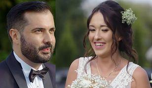 """Chcieli zachować to dla siebie. Karol i Laura ze """"Ślubu od pierwszego wejrzenia"""" odnieśli się do plotek"""