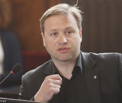 Michał Stróżyk stracił mandat sopockiego radnego