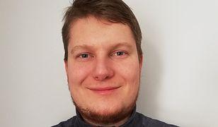 Kamil Kiszka nie dał znaku życia od nocy z soboty na niedzielę