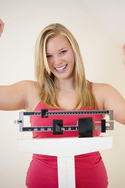 Jak obliczyć prawidłową wagę?
