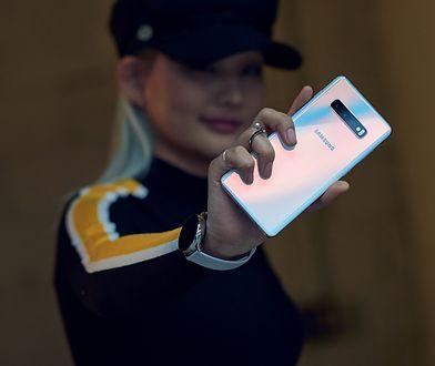 Samsung zachęca do rozsądnych zakupów w internecie