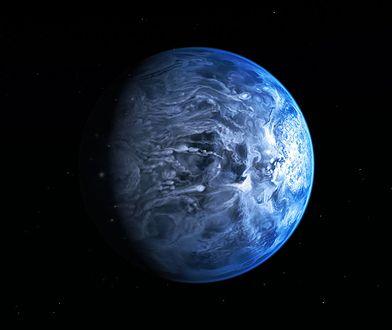Czy naukowcy znaleźli dowód na istnienie życia?