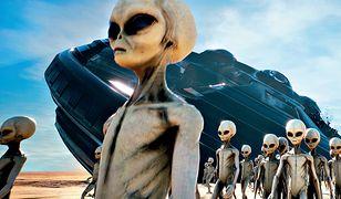 NASA mówi o UFO. Naukowcy ostrzegają przed końcem świata