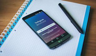 Instagram i media społecznościowe mogą mieć wpływ na rozwój depresji