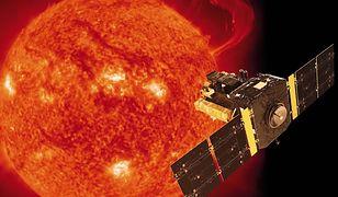 NASA przygotowuje się do wielkiej misji. Solar Orbiter pomoże dokładniej zbadać Słońce