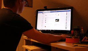 Portale takie jak Facebook mogą prowadzić do rozwoju depresji