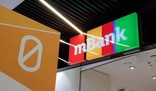 mBank informuje klientów o przerwie technicznej