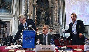 Podkomisja Komisji Weneckiej omówiła projekt opinii o Trybunale Konstytucyjnym bez delegacji z Polski