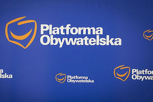 Zarząd krajowy PO rozwiązał struktury partii w Lubuskiem i w Zielonej Górze