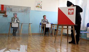 Wybory prezydenckie 2020. Wybory uzupełniające w Bemowie Piskim podczas pandemii koronawirusa