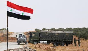 USA: Kurdowie wycofali się z północno-wschodniej Syrii