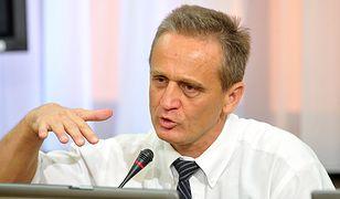 Chris Cieszewski, ekspert Macierewicza od brzozy w Smoleńsku, doradza rządowi wycinkę Puszczy Białowieskiej