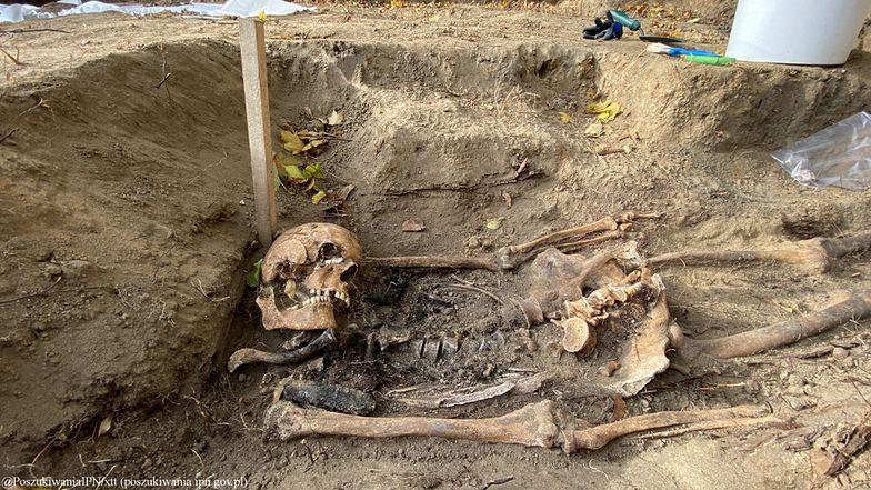 Olsztyn. Wszystko było w liście. Po latach odnaleziono ciała zamordowanych sióstr
