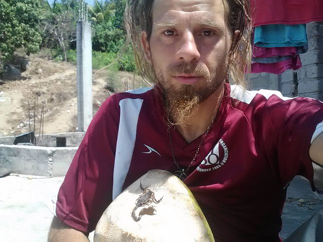 Ciało Krzysztofa Chmielewskiego odnaleziono w drugiej połowie kwietnia