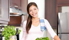 6 zasad zbilansowanej diety