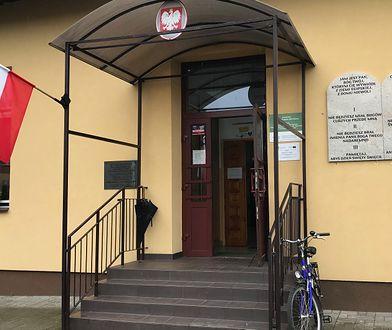 Dekalog na szkole w Tuszowie Narodowym