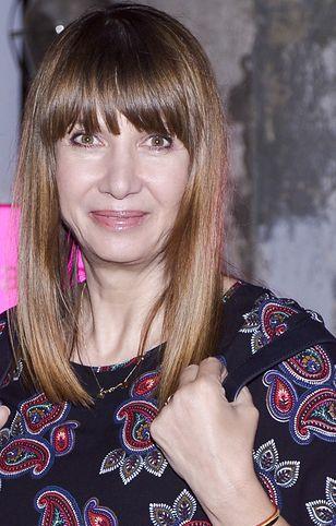 Grażyna Wolszczak pokazała nagranie w bikini. Tęskni za dawną figurą