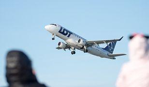 PLL LOT wznawiają loty międzynarodowe od 1 lipca