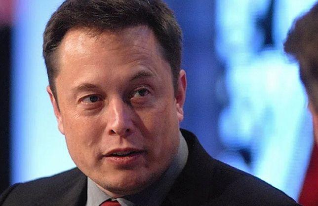 Elon Musk chce wysłać ludzi na Marsa