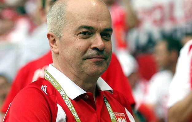 Tomasz Zimoch odsunięty od komentowania Euro. Jacek Żakowski: PiS-owi wyłazi z butów autorytarna słoma