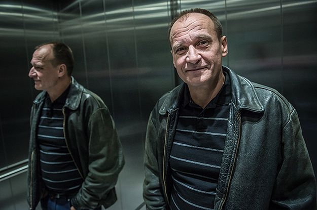 Paweł Kukiz: słyszałem, że Kornel Morawiecki spotkał się z synem w kuluarach