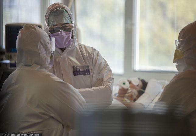 Koronawirus w Polsce i na świecie. Najnowsze informacje