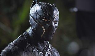 """""""Czarna Pantera"""" najpopularniejszą ekranizacją komiksu w historii? [BOX OFFICE]"""