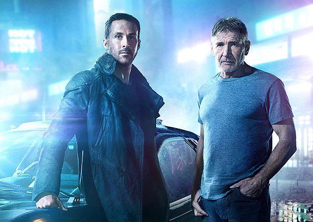 """""""Blade Runner 2049"""": Witajcie w Kalifornii przyszłości. Drugi zwiastun megaprodukcji"""