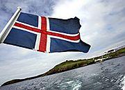Wielka Brytania pozywa Islandię