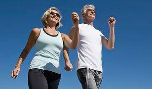 Kwadrans ćwiczeń dziennie to życie dłuższe o trzy lata
