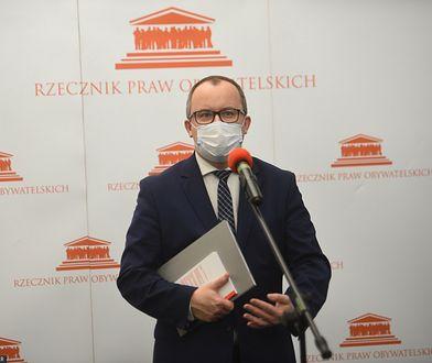 Sprawa RPO Adama Bodnara przed TK rusza w poniedziałek. Termin zmieniano 10 razy