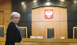 Sprawa kadencji RPO. Bodnar wnosi o wyłączenie Przyłębskiej ze składu TK