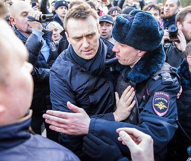 Władimir Putin Łaskawy. Aleksiej Nawalny uwolniony na mundial