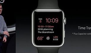 Sprzedaż smartwatchy dramatycznie spadła
