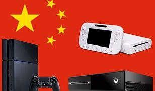 Po 15 latach konsole znów pojawią się w Chinach
