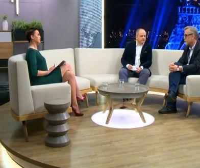 """""""Macron populistycznym liberałem"""" Chimera historii czy nowa siła polityczna?"""