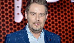 Wojciech Modest Amaro o popularności, autorytetach i wpadkach na planie