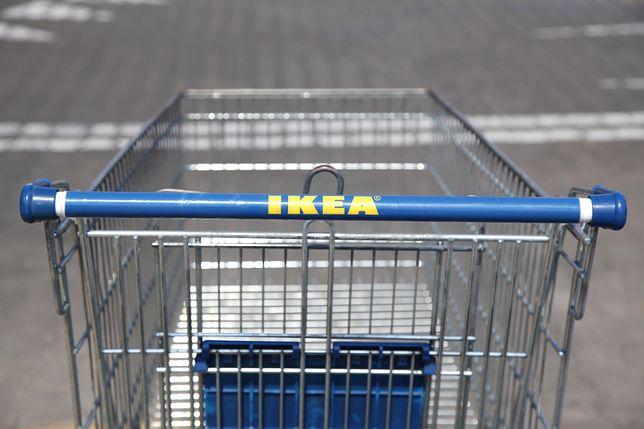 Black Friday IKEA - wyposażenie za 0 zł