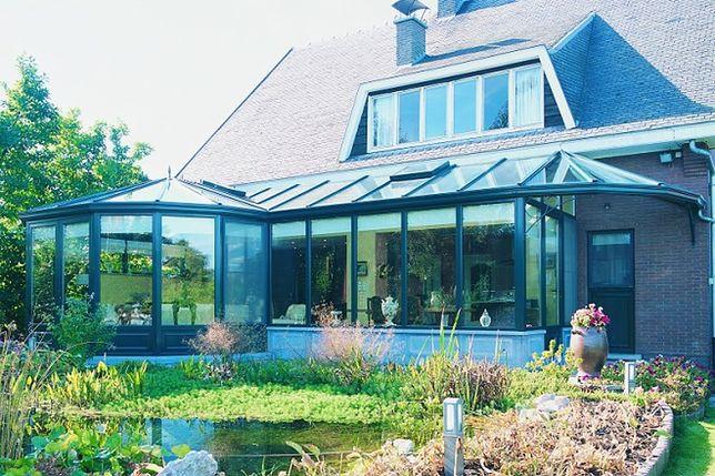 Ogród zimowy, oranżeria - spełnione marzenie o zielonym zakątku w domu