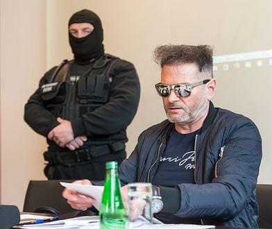Sąd skazał Krzysztofa Rutkowskiego, ale umorzył część zarzutów