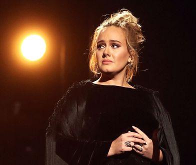 Adele już tak nie wygląda. Schudła ponad 30 kg