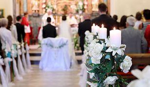 Kasia ma żal do męża, że nie powiedział jej o chorobie przed ślubem