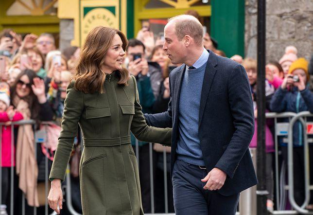 Kate i William zaręczyli się 10 lat temu
