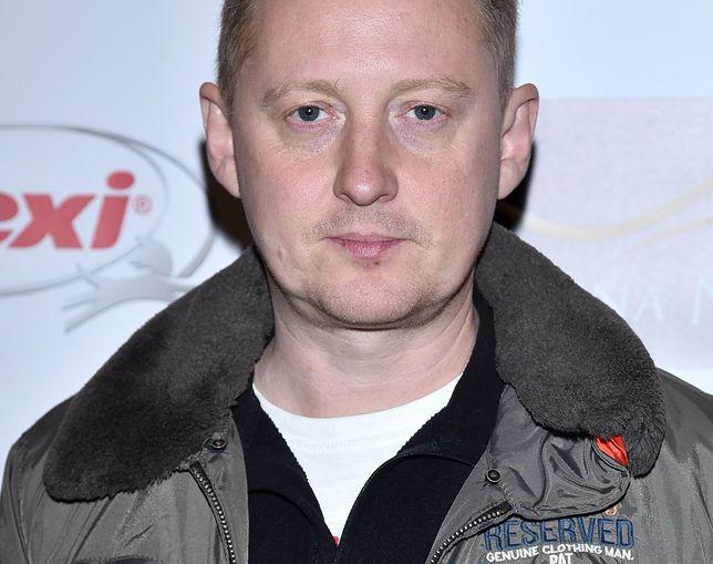 Nie żyje syn Rafała Olbrychskiego