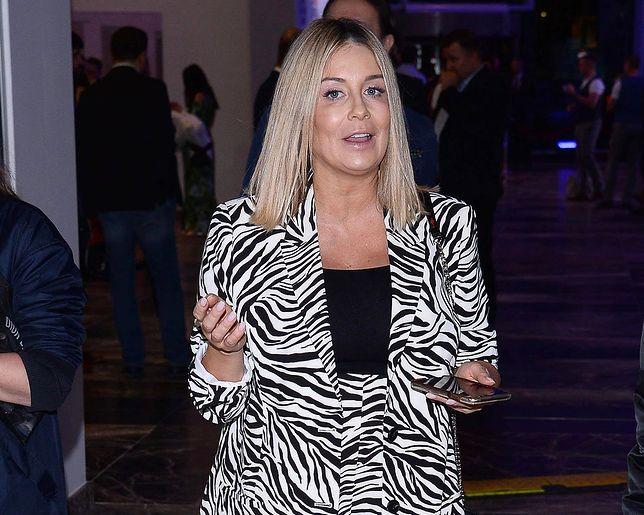 Małgorzata Rozenek wkrótce znów zostanie mamą